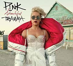 P!nk - <b>Beautiful Trauma</b> - Amazon.com Music