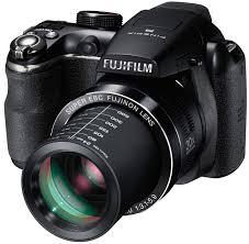 Купить цифровой <b>фотоаппарат Fujifilm FinePix</b> S4300 черный в ...