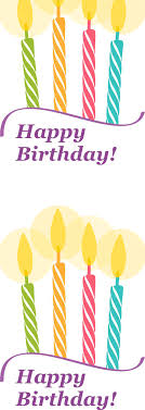the birthday card template in pdf word excel format are for birthday card template 3
