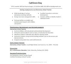 Teacher resume samples   Review our sample teacher resumes and cover letters that landed great positions Nomoretolls