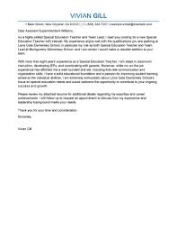 best team lead cover letter examples livecareer edit