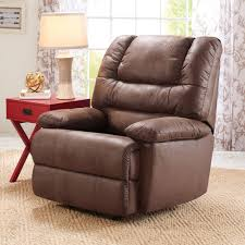 recliners walmartcom cbe heated cooled chair