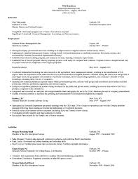 Graduate School Admissions Resume Sample Gallery   www     Graduate School Admissions Resume Sample Gallery