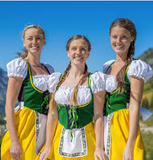 2018 Oktoberfest presented by Snowbird Ski and Summer Resort ...