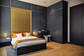 master bedroom feature wall:  unique bedroom wall textures ideas amp inspiration style fashionista