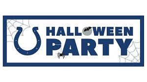 <b>Halloween Party</b>
