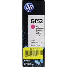 Картридж <b>HP</b> M0H55AE (<b>GT52</b>) (пурпурный) Пурпурный (<b>Magenta</b> ...