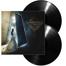 <b>EVANESCENCE</b> | The <b>open</b> door - Nuclear Blast