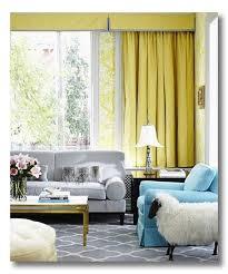 yellow blue chic modern living room design damask chic yellow living room