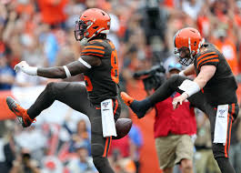 Cleveland Browns vs. New York Jets picks: Who will win on Monday ...