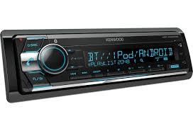<b>KDC</b>-<b>X5200BT</b> Bluetooth, Spotify, CD Car Stereo • <b>KENWOOD</b> UK