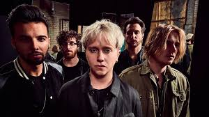 <b>Nothing But Thieves</b> - New Songs, Playlists & Latest News - BBC ...