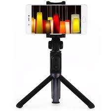 <b>Xiaomi Selfie Stick</b> Bluetooth Tripod Black Stands & Holders Sale ...