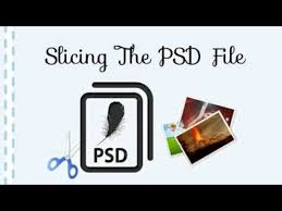 How to Convert PSD Design to WordPress Theme - YouTube