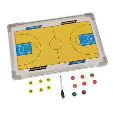 Perfeclan <b>Basketball Coaching</b> Board Magnetic Soccer Strategy ...