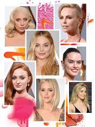 Звездный мейк-ап на церемонии «<b>Оскар</b>-2016» — www.ellegirl.ru