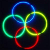 Светящийся браслет | Купить с доставкой | My-shop.ru