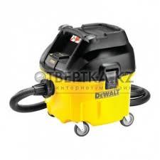 <b>Пылесос DeWALT DWV901L</b>-QS купить в Алматы, цена оптом и в ...