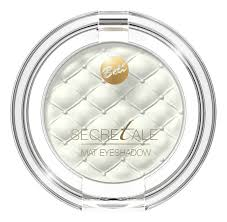 Купить тени для <b>век</b> матовые Secretale Mat Eyeshadow <b>2</b>,<b>5г</b> Bell ...