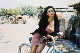 <b>Monica Bellucci</b> : ses photos quand elle était jeune