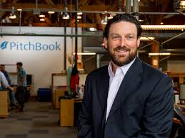 a cold call to a billionaire led pitchbook to a million a cold call to a billionaire led pitchbook to a 225 million business insider