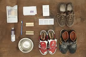 Совет: Как <b>чистить кроссовки</b> — FURFUR
