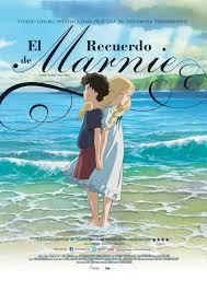 El recuerdo de Marnie (2014)