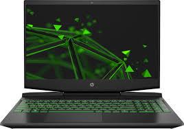 """Игровой <b>ноутбук</b> 15.6"""" <b>HP Pavilion</b> Gaming <b>15</b>-<b>dk1002ur</b> (103R4EA ..."""