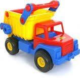 Транспортная игрушка стр.7