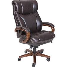 la z boy trafford big and tall comfortcore traditions air technology executive office chair bedroomattractive big tall office chairs furniture