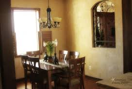 Tuscan Dining Room Creative Juices Decor Dining Room With Final Decor And Shutter