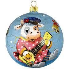 <b>Новогодние</b> елочные <b>украшения</b> и аксессуары на елку купить в ...