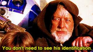 Obi Wan Meme GIFs - Find & Share on GIPHY via Relatably.com