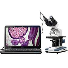 new 5mp usb digital microscope electronic eyepiece ccd camera video with adapter c mount for stereo biological
