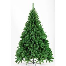 <b>Crystal Trees</b> Искусственная <b>Ель Питерская</b> зеленая 230 см ...