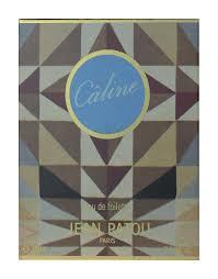Jean Patou - <b>Jean Patou Caline</b> Eau De Toilette 2.5Oz/75ml New In ...