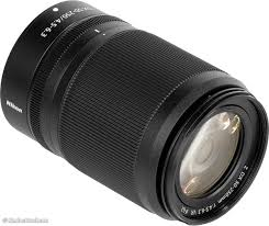 <b>Nikon Z 50</b>-250mm VR Review