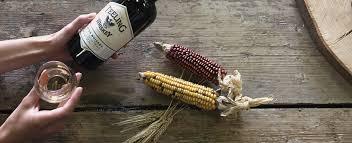 Malt vs <b>Grain</b> Whiskey » What's the difference in taste? - Flaviar