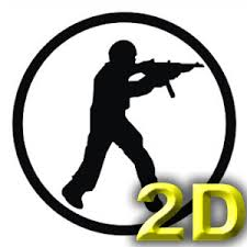 Counter Strike 2d Full İndir