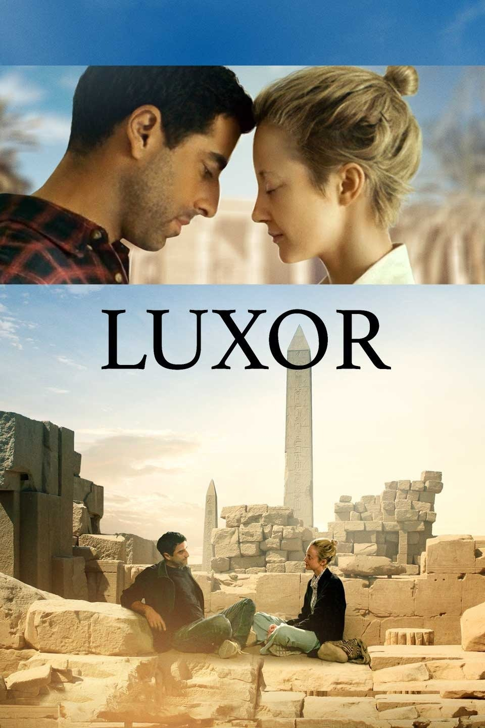 Luxor (2020) English 720p HDRip Esubs DL Download