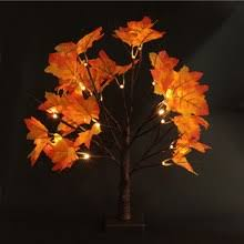 Christmas Tree Led Decoration Yellow Promotion-Shop for ...