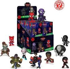 Купить <b>фигурку</b> «<b>Фигурка Funko</b> Mystery Minis: Marvel: Animated ...