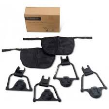 ⇒ <b>Адаптер</b> Car seat <b>Adapter</b> set для коляски <b>Bumbleride Indie Twin</b> ...