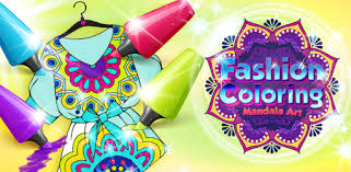 <b>Mandala</b> Art: <b>Fashion</b> Coloring Games - Apps on Google Play