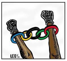 """Résultat de recherche d'images pour """"jeux olympiques 1968 tommie smith"""""""