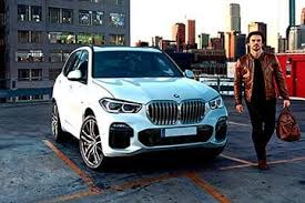 <b>BMW X5</b> Price in India, Images, Review & Specs