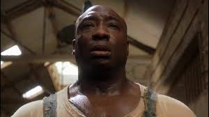 -Paul asks John what he should do, if he should open the door and let John walk. - green-mile-0