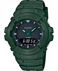 <b>Часы Casio G</b>-Shock <b>G</b>-<b>100CU</b>-3AER в Казани, купить: цена, фото ...