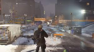 the division best skills and signature skills usgamer the pulse skill unlocked automatically will reveal nearby hostiles that players must watch out for