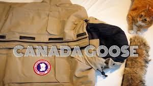 ОБЗОР <b>CANADA GOOSE</b> и КАК ОТЛИЧИТЬ ПОДДЕЛКУ ...